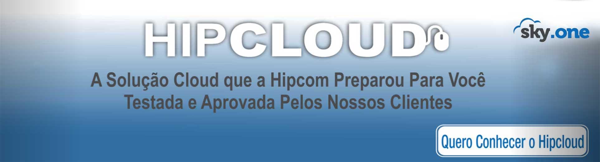 HIPCOM ERP